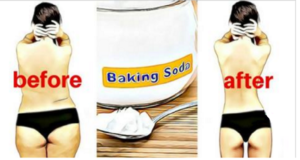 How To Use Baking Soda To Speed Up The Weight Loss Process