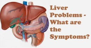 10 Warning Signs That Something Is Wrong With Your Liver!