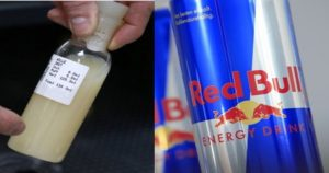 Did You Know That The Energy Drinks Are Made With Semen and Bull Urine?