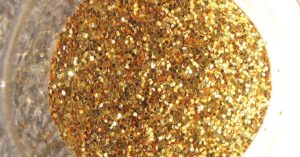 Why Glitter Must Be Banned
