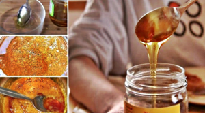 How to Detect Fake Honey (It's Everywhere), Just Use This Simple Trick