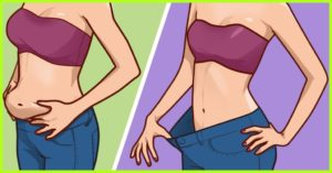 With Only 3 Tablespoons a Day, You Will Lose Belly Fat and Lower Cholesterol FAST