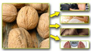 Eat 5 Walnuts and Wait 4 Hours This Is What Will Happen to Your Body – Healthy Benefits of Walnuts